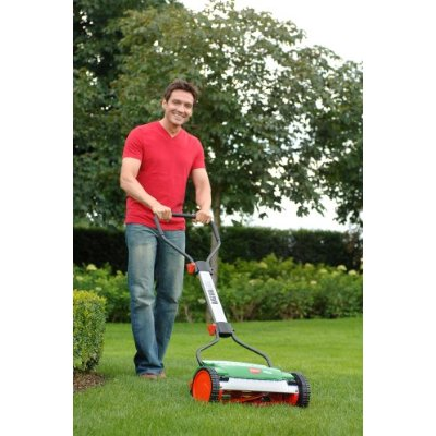 Fitness Mower