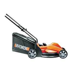 Worx Electric Lawnmower